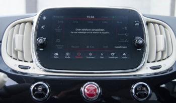 FIAT 500 1.2 69PK LOUNGE NAVI PANO/ OPEN DAK vol