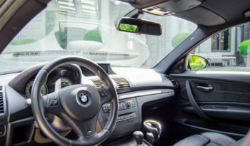BMW 1M COUPE 340PK NAVIPROF XENON HARMAN KARDON vol